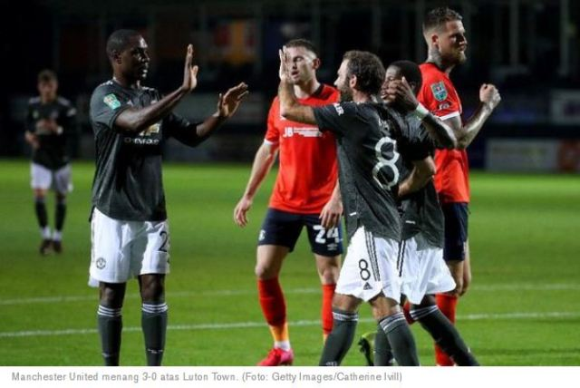 Luton Town vs Manchester United 0–3 Highlights