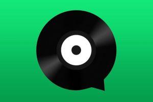 Gambar Aplikasi Musik Joox