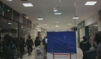 Ancaman Bom Duta Mall Banjarmasin
