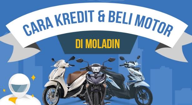 Dp Motor Murah Moladin