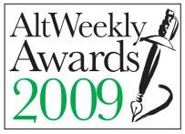 2009 AltWeekly Awards