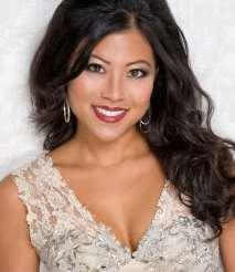 2012 Miss Asia USA, Christine Kan