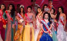 Virgelia- Sang Lee who represented South Korea is crowned Mrs. Asia USA 2015-16