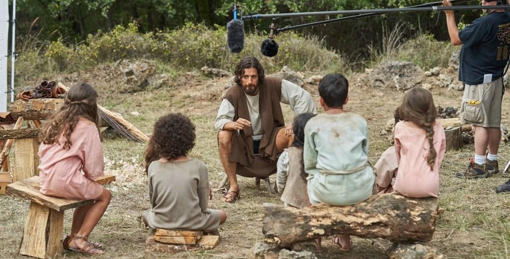 CHOSEN-JESUS-W-KIDS