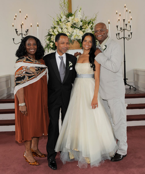 Victoria Rowell Gets Married 171 Media Outrage