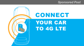ET Deals: Free 4G LTE Internet for GSM Connected Cars from FreedomPop
