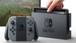 The Nintendo Switch Has Outsold the Wii U in Less Than a Year