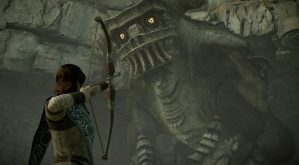 Shadow of the Colossus PS4 Remake Is Exactly What We Hoped for