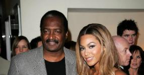 Beyoncé's Dad on why he wrote a book about racism