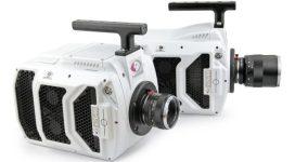 Phantom v2640 High-Speed Camera Can Film 11,750fps in Full HD