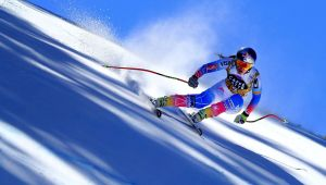 Here Are 10 Things You Didn't Know About Lindsey Vonn