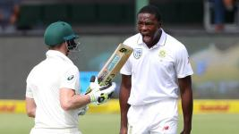Live coverage of Australia's second Test against South Africa in Port Elizabeth