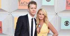 Miranda Lambert and Anderson East split after two years: report
