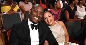 Tyrese Gibson, wife Samantha expecting a baby girl