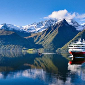 Hurtigruten becomes latest operator to join plastic crusade
