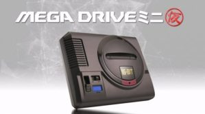 Sega Is Prepping a Mega Drive Mini, but Who's Building It?