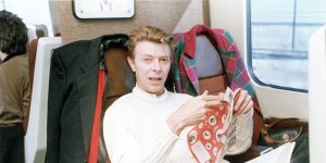 David Bowie Metrocards Almost Make NYC's Subway Worth Taking