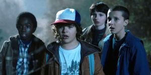 Stranger Things Is Doing a Creepy Takeover of Universal Studios This Halloween
