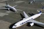 Ryanair cuts check-in time for passengers