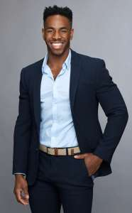 Bachelorette Contestant Lincoln Adim Convicted of Indecent Assault