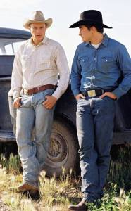 Brad Pitt, Leonardo DiCaprio and More A-Listers Who Turned Down Brokeback Mountain
