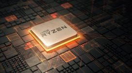 AMD Announces New Custom APU For Chinese Game Consoles