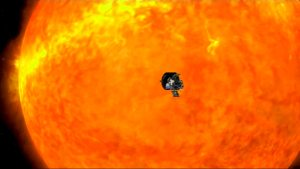 NASA launches daring solar probe to unlock sun's mysteries