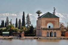Marrakech leads African hospitality market in early 2018