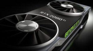 Micron: Full GDDR6 Production Underway for Nvidia's RTX Launch
