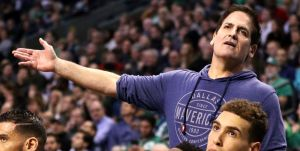 Billionaire Mark Cuban Might Not Bounce Back from This One