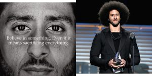 Colin Kaepernick Generated $43 Million in Buzz in 24 Hours with His Nike Ad