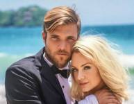 Jenna Cooper Issues Warning to Person Who ''Fabricated'' Bachelor in Paradise Cheating Scandal