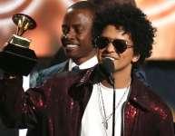 Bruno Mars' Birthday Celebration Included Getting Serenaded by Ed Sheeran