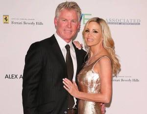 Real Housewives of Beverly Hills' Camille Grammer Gets Married in Hawaii
