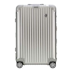Rimowa Is Celebrating 120 Years of Travel with Roger Federer, Nobu, and Others