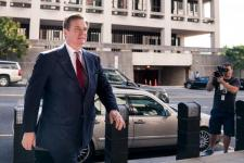 Manafort Breached Plea Deal by Repeatedly Lying, Mueller Says