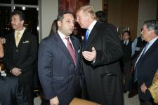 How a Trump Lawyer, a Felon and a Russian General Chased a Moscow Tower Deal