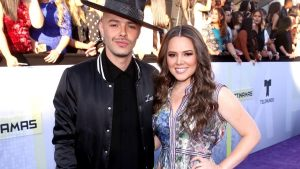 GRAMMY Winners Jesse and Joy Explain How Growing Up in a Bicultural Home Propelled Them to Stardom (Exclusive)