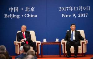 At Stake When Xi and Trump Meet: The Possibility of a New Cold War