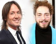 Keith Urban Just Proved He's the Biggest Post Malone Fan
