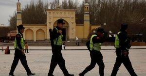 China Is Using U.S. 'War On Terror' Rhetoric To Justify Detaining 1 Million People
