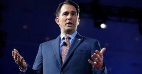 Wisconsin Republicans Advance Lame-Duck Power Grab