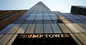 Trump's Businesses Have Charged $1.1 Million To His Own Re-election Campaign: Forbes