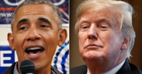 Donald Trump's Old Tweets About Barack Obama's Vacations Come Back To Bite Him