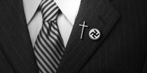The Bible-Thumping Tech CEO Who's Proud Of Keeping Neo-Nazis Online