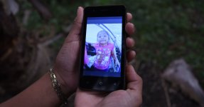 Family Of Migrant Girl Disputes U.S. Officials' Story Of Her Death