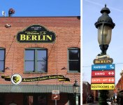Holiday Travel: A Victorian Christmas Town In Berlin, Maryland