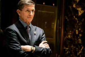 Michael Flynn Asks Judge for Leniency for Lying to F.B.I.