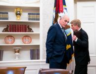 Nick Ayers Is Rising Fast in Trump's Washington. How Far Will He Go?