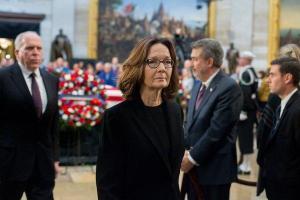 C.I.A. Director Briefs Senators on Khashoggi Killing